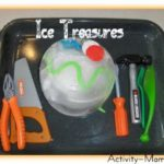 Ice Treasures