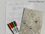 Reusable Activity Pages