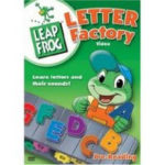 """Letter Factory"" is my HERO!"