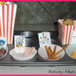 Muffin Tin Monday – Circus