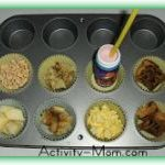 Our First Muffin Tin Monday