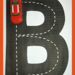 Racecar Letters