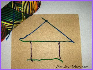 Simple Travel Activity for Kids