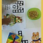 Wonder Pets Printable Math Game