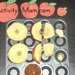 Muffin Tin Monday – Apples