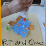 Rip and Glue