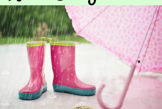 Rain Song for Toddlers and Preschoolers