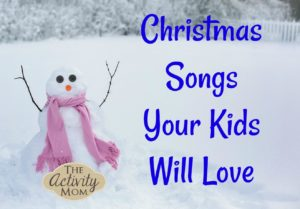 Simple Christmas Songs