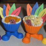 Muffin Tin Monday – Thanksgiving
