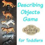 Describing Objects Game
