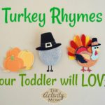 Baby Activity – Turkey Rhymes