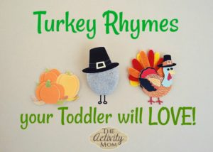 turkey rhymes