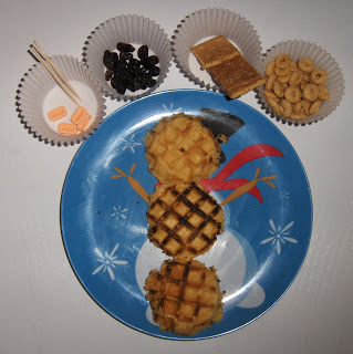 Muffin Tin Monday – Christmas Morning