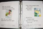 Nursery Rhyme a Week – Printable