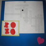 Make Your Own Crossword Puzzle – Printable