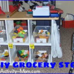 Pretend Play – Grocery Store