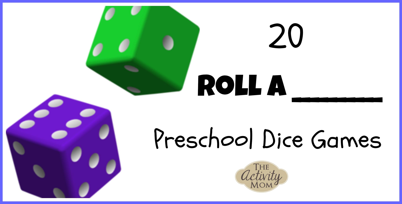 three dice game