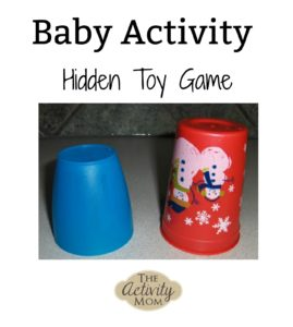 hidden toy game