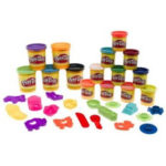 Ideas for Fun with Playdough