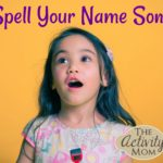How to Spell Your Name Song