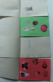 Make Your Own Books