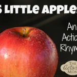 Apple Rhyme