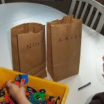 Paper Bag Sorting