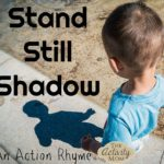 Stand Still Shadow