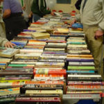 Garage Sale Books – What to Look For