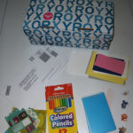 Make Your Own Writing Box