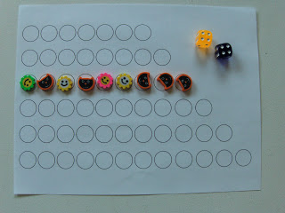 Roll and Count Game