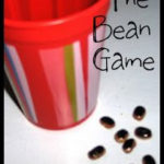 The Bean Game (Combinations of 10)