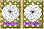 Halloween Memory/Matching (printable)