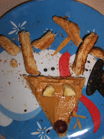 Reindeer Breakfast