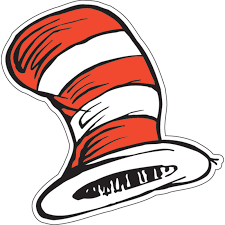 Dr. Seuss Themed Rhyming Cards FREE