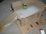 Turn a Box into a Car Garage