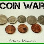 Money War – Coins
