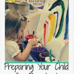 Preparing for Preschool