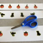 Halloween Scissors Practice