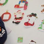 Christmas Puzzles (printable)