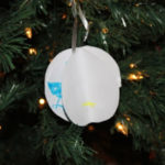Christmas Bauble Ornament Craft