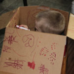 Drawing in a Box