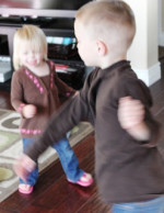 Have a Dance Party!