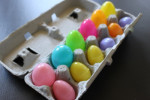 Easter Egg Activities – Sorting