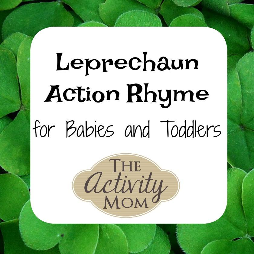 Leprechaun, Leprechaun – Action Rhyme