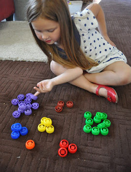 A Collection of Ideas for Learning with Lids