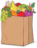 Grocery Store Learning Activities