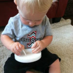 14 Month Old Learning Activities