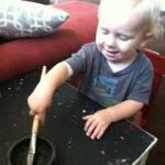 17 Month Old Learning Activities