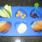 Fun Food and Your Toddler